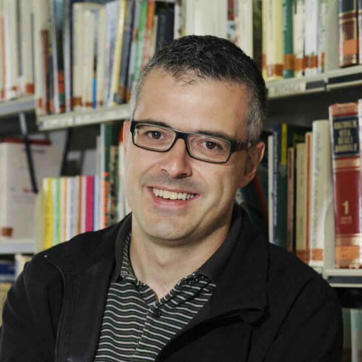 Omar Gianora