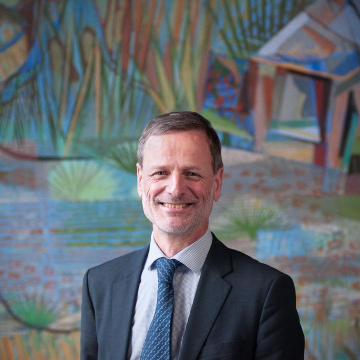 Walter Gianora