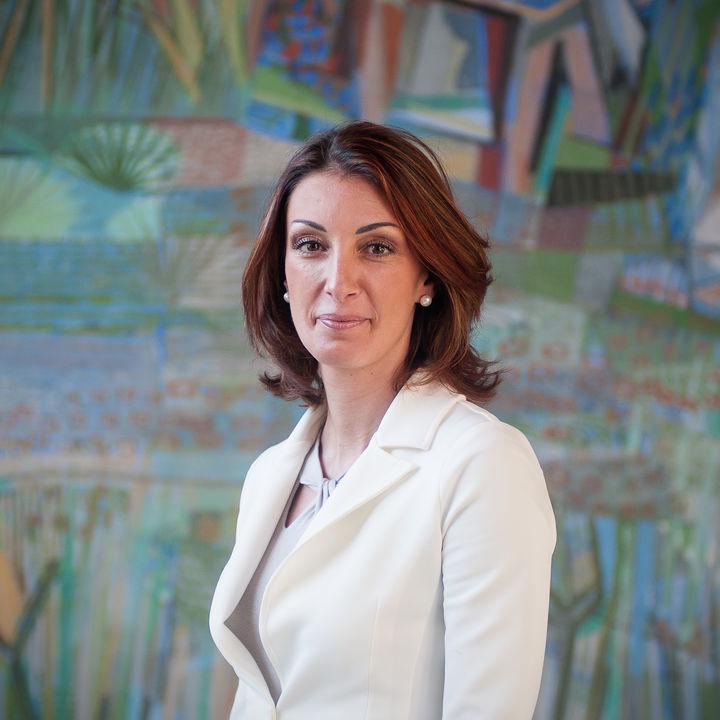 Natalia Ferrara