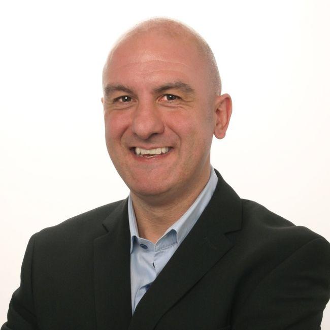 Stefano Lucignano