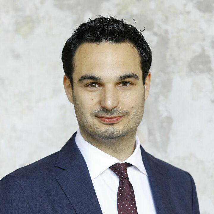 Nicola Pini