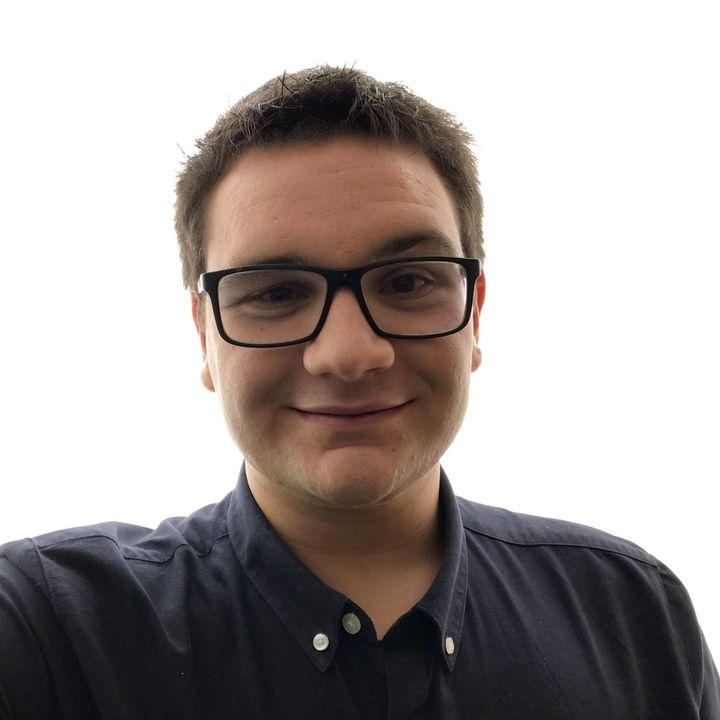 Daniel Mitric